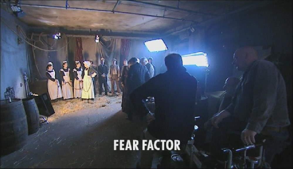 Fear Factor (CON episode)