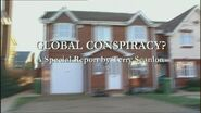 Global Conspiracy? title card