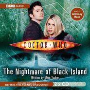 Nightmare Black Island audio