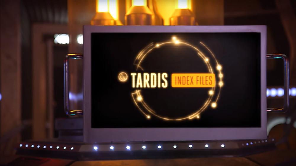 TARDIS Index Files