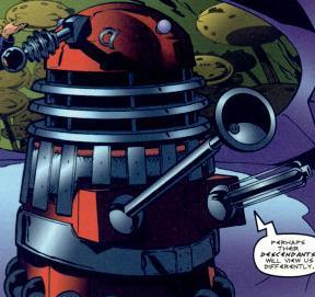 Alpha (The Evil of the Daleks)