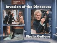Invasion of the Dinosaurs Photo Gallery