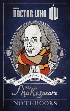 The Shakespeare Notebooks (anthology)