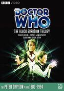 The Black Guardian Trilogy US box set cover