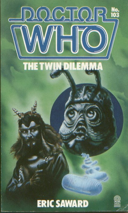 The Twin Dilemma (novelisation)