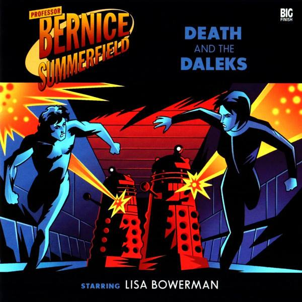 Death and the Daleks (audio story)