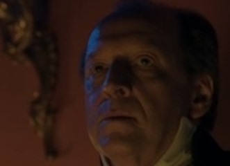 Fletcher (The Haunting of Villa Diodati)