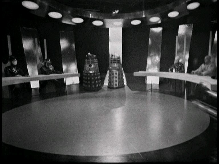 Great War (The Evil of the Daleks)