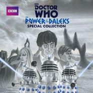 ITunes Power of the Daleks UK DE FR