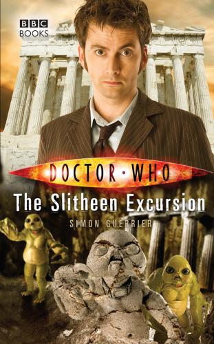 The Slitheen Excursion (novel)