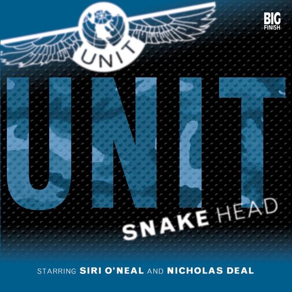 Snake Head (audio story)