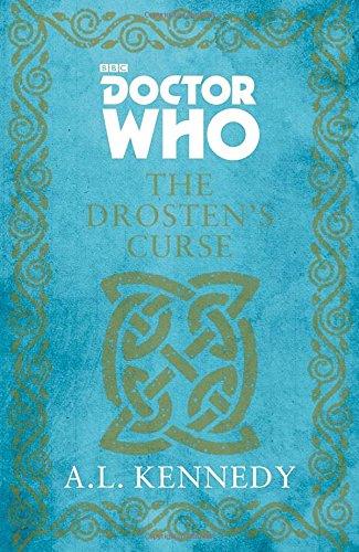 The Drosten's Curse (novel)