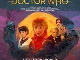 Tick-Tock World (audio story)