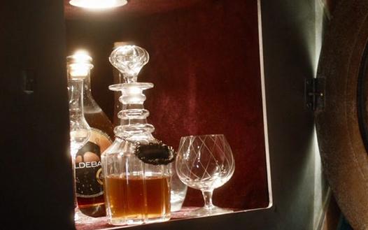 Aldebaran brandy