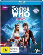 Shada Aus Blu-ray