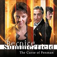 The Curse of Fenman cover