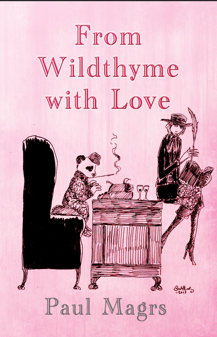 From Wildthyme with Love (novel)