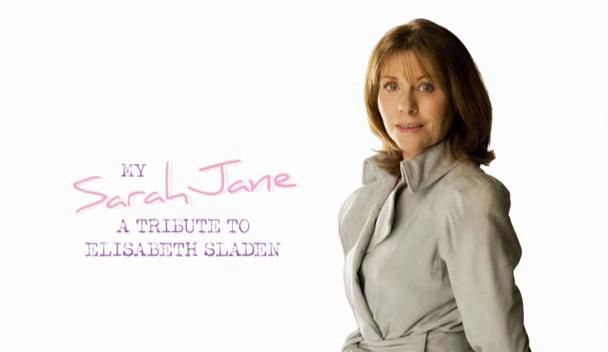 My Sarah Jane: A Tribute to Elisabeth Sladen (CON episode)