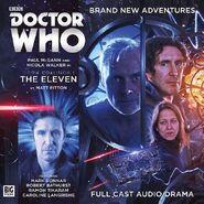 The Eleven cover