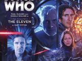 The Eleven (audio story)