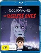 The Faceless Ones Aus Blu-ray