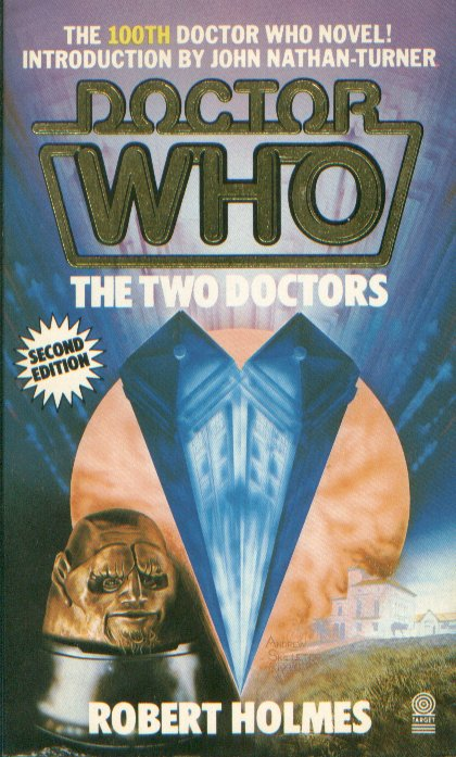 The Two Doctors (novelisation)