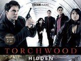 Hidden (audio story)