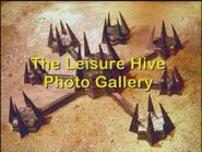 The Leisure Hive Photo Gallery