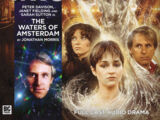 The Waters of Amsterdam (audio story)