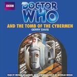 Tomb of the Cybermen Audio