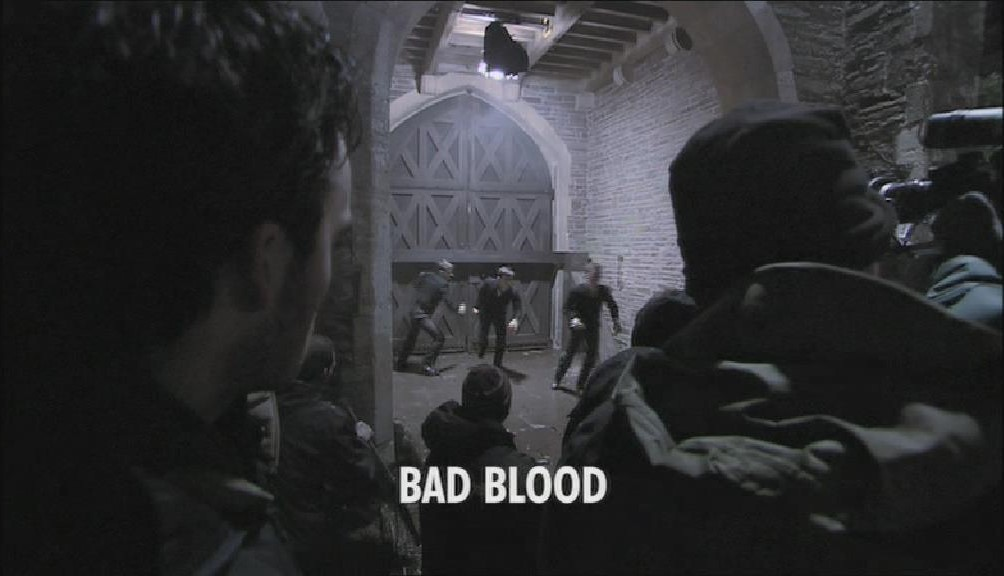 Bad Blood (CON episode)