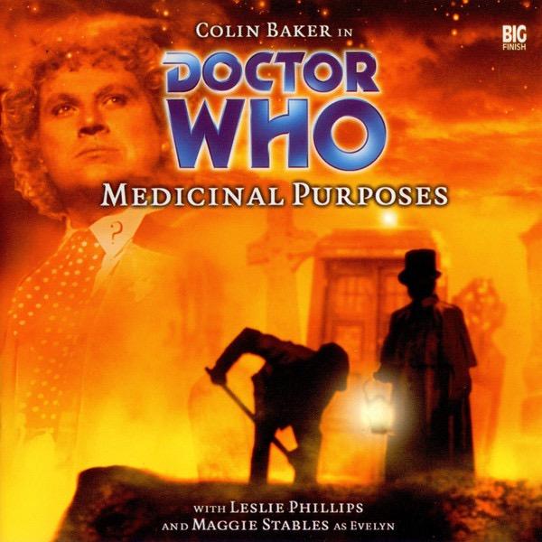 Medicinal Purposes (audio story)