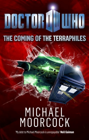 The Coming of the Terraphiles (novel)