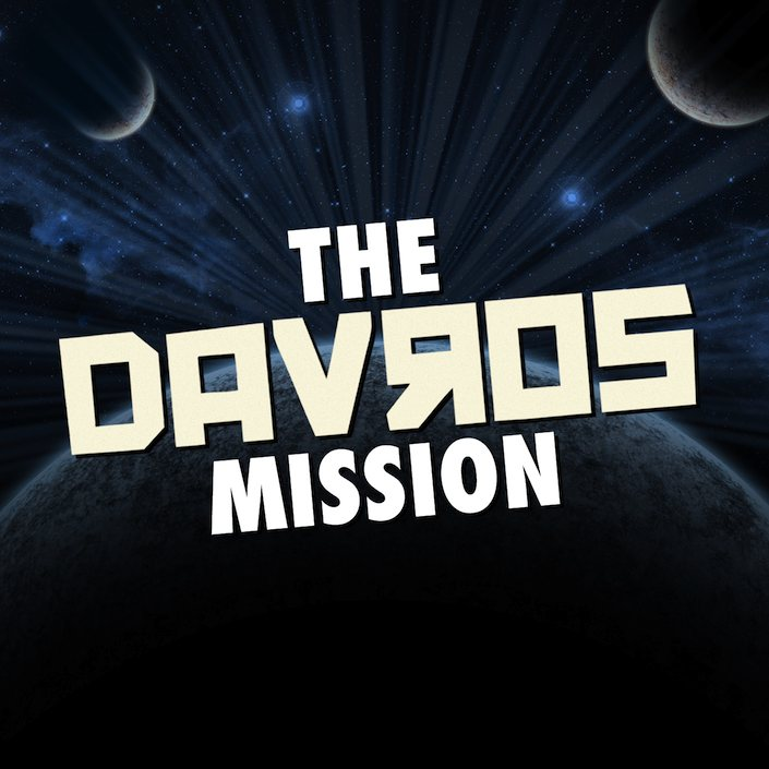 The Davros Mission (audio story)