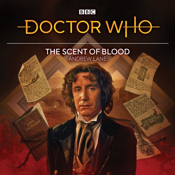 The Scent of Blood (audio story)