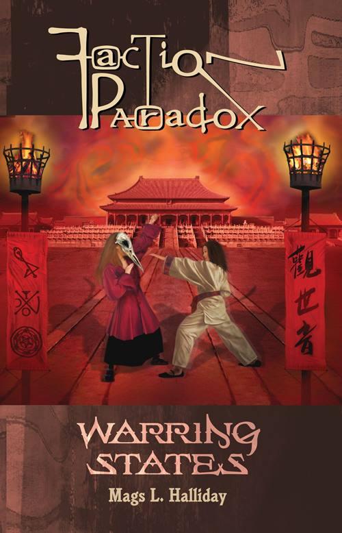 Warring States (novel)