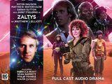 Zaltys (audio story)