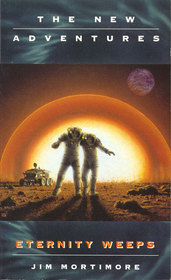 Eternity Weeps (novel)