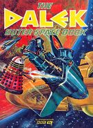 TheDalekOuterSpaceBookCover