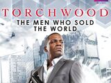 The Men Who Sold the World (novel)