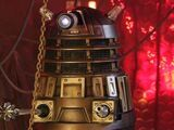 Vault Dalek