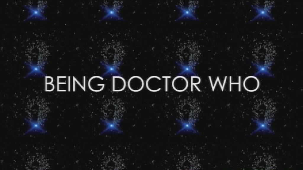 Being Doctor Who: In conversation with Peter Davison (documentary)