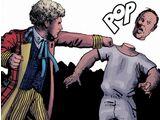 Façades (comic story)