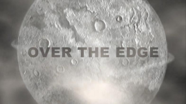 """Over the Edge: The Story of """"The Edge of Destruction"""" (documentary)"""