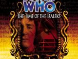 The Time of the Daleks (audio story)