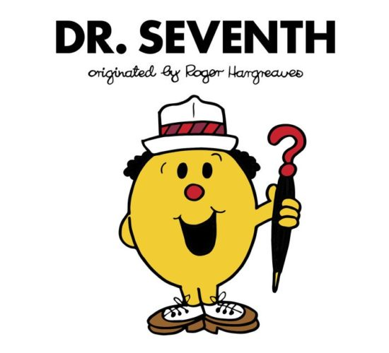 Dr. Seventh (novel)