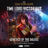 Genetics of the Daleks (audio story)