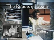 The Robots of Death Photo Gallery (Special Edition)
