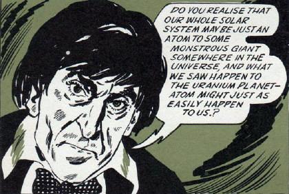 Atoms Infinite (comic story)