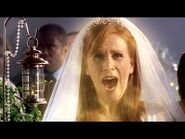 Donna Appears in the TARDIS! - The Runaway Bride (HD) - Doctor Who